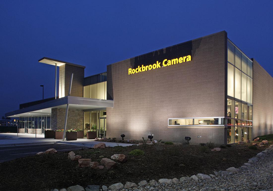 Rockbrook Camera – avant architects
